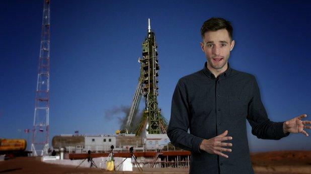 École spatiale ONF : le parcours de Hadfield - Chapitre 12 - Le lancement - Introduction