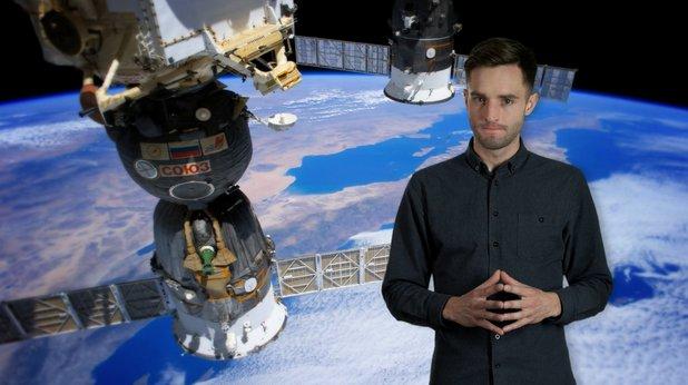 École spatiale ONF : le parcours de Hadfield - Chapitre 15 - Le retour - Introduction