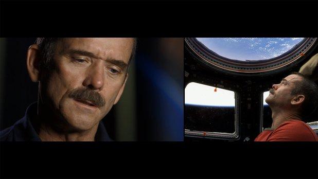 École spatiale ONF : le parcours de Hadfield - Chapitre 16 - Le conteur