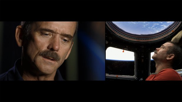 NFB Space School: The Hadfield Journey - Chapter 16 - Storyteller