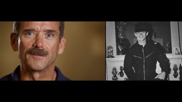 NFB Space School: The Hadfield Journey - Chapter 3 - Cadet
