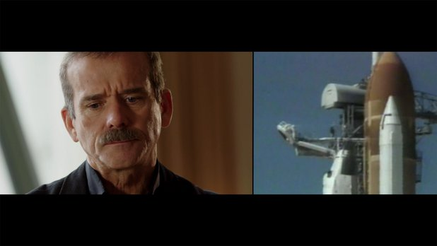 NFB Space School: The Hadfield Journey - Chapter 5 - Doubts