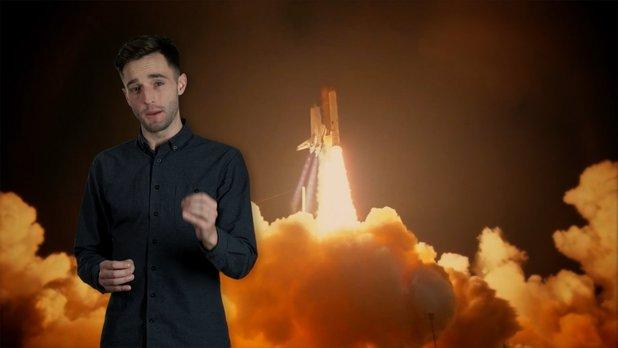 École spatiale ONF : le parcours de Hadfield - Chapitre 5 - Les doutes - Introduction