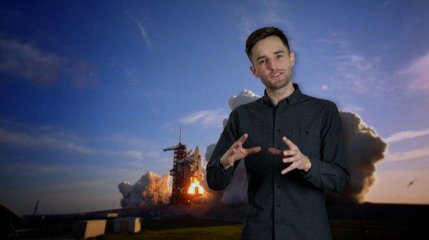 École spatiale ONF : le parcours de Hadfield - Chapitre 8 - Les alliés - Introduction