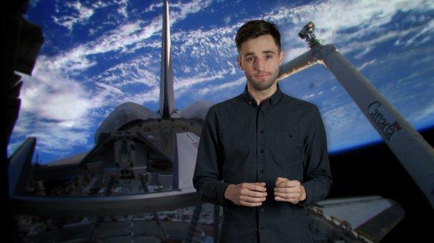 École spatiale ONF : le parcours de Hadfield - Chapitre 9 - Le marcheur de l'espace - Introduction