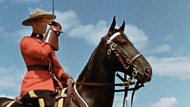 Le Carrousel de la Gendarmerie royale du Canada
