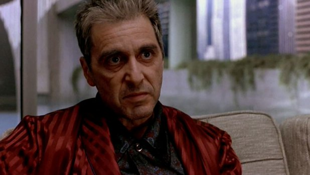 The Godfather: Part III Video Essay