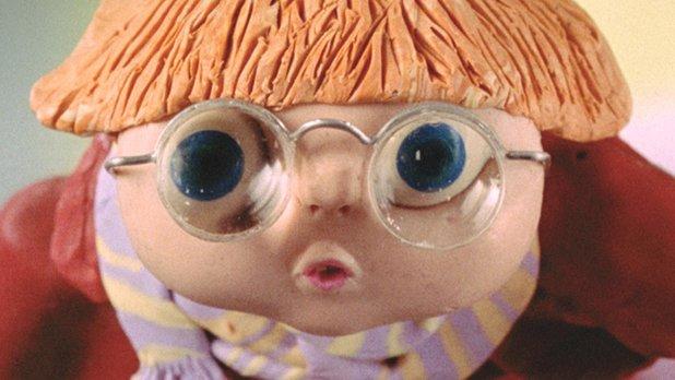 À travers mes grosses lunettes