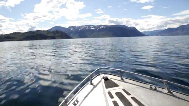 La science au sommet du monde - Le Parc National Monts-Torngat : terre Inuit