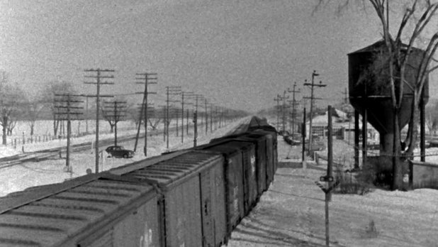 Train 406
