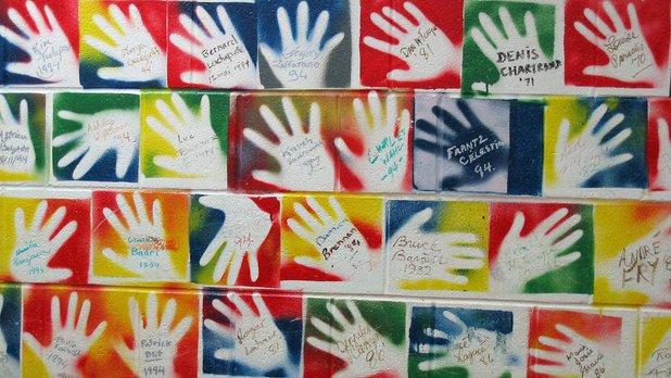 Une école sans frontières