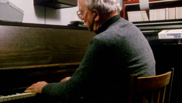 Making Movie History: The Composers