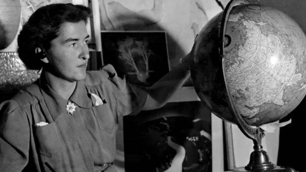 Mémoires de l'ONF : les femmes en temps de guerre