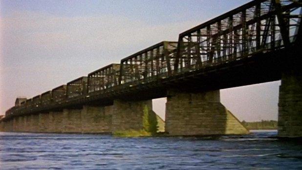 Le pont Victoria : 8e merveille du monde