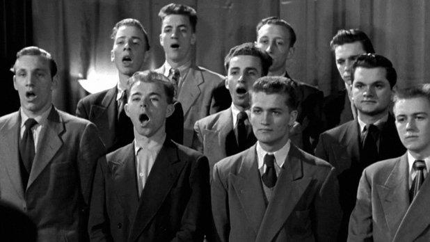 Chanteurs acadiens