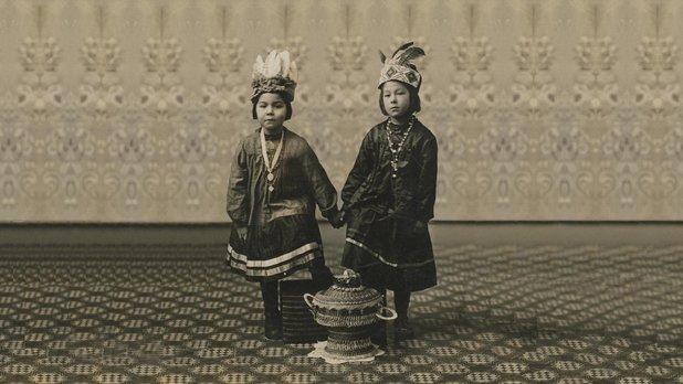 Waban-Aki : peuple du soleil levant