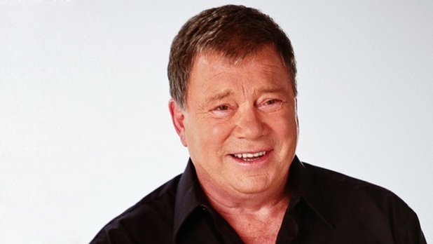 William Shatner chante Ô Canada