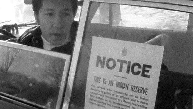 Vous êtes en terre indienne
