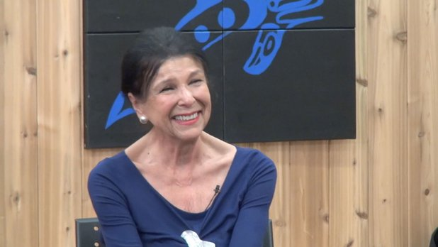 Alanis Obomsawin Virtual Classroom