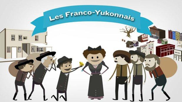 Ta parole est en jeu - Les Franco-Yukonnais