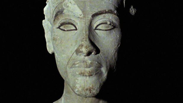 The Lost Pharaoh: The Search for Akhenaten