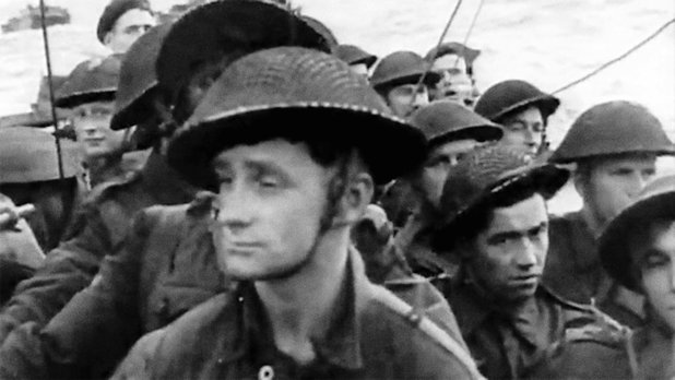 Canada Remembers - Part One - Turning the Tide