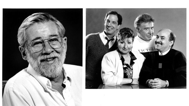 Family: A Loving Look at CBC Radio