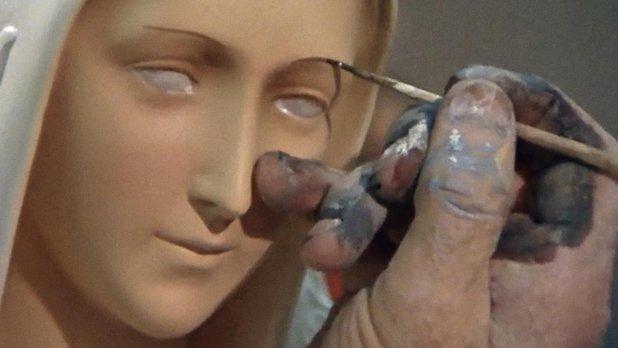 Les Statues de Monsieur Basile