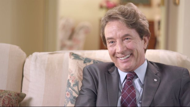 Who Is the Real Martin Short?