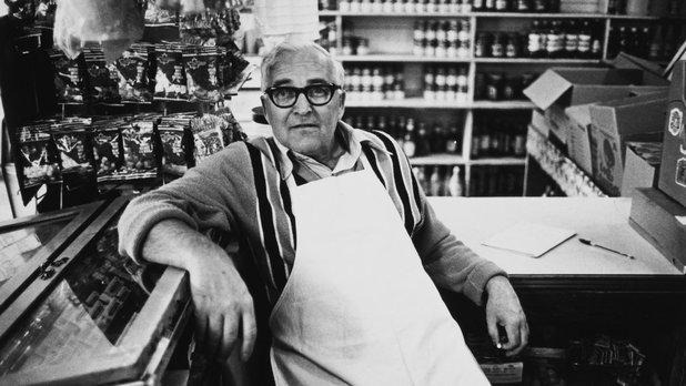 Ted Baryluk's Grocery
