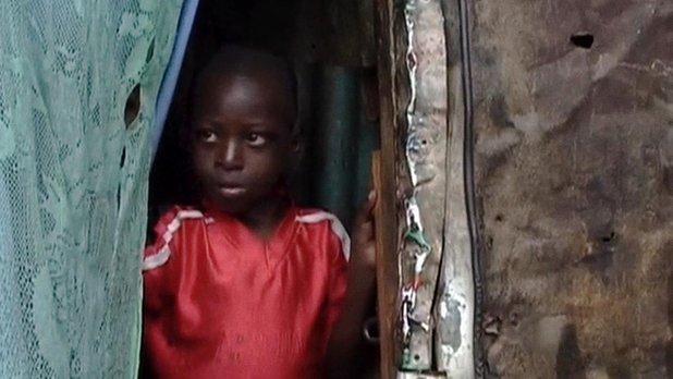 Slum Stories: The Lost Chance