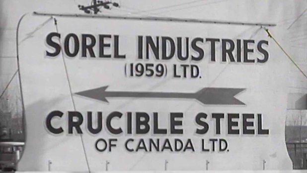 La grande aventure industrielle racontée par Édouard Simard - 2