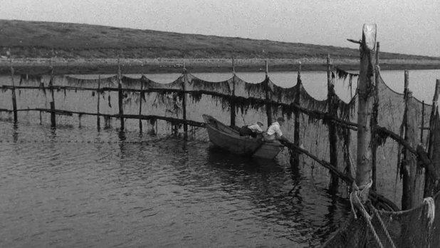 Pêcheurs de Pomcoup