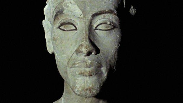 Le Pharaon oublié - À la recherche d'Akhenaton