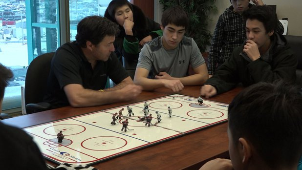 Kuujjuaq Hockey