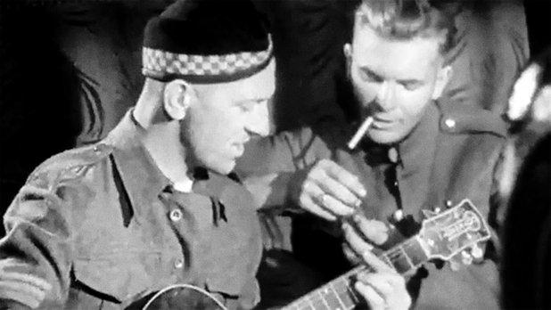 Le Canada en guerre (2e partie) - Blitzkrieg
