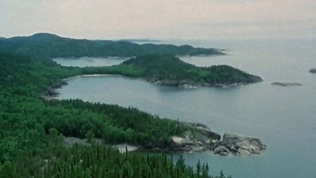 Le Parc national Pukaskwa