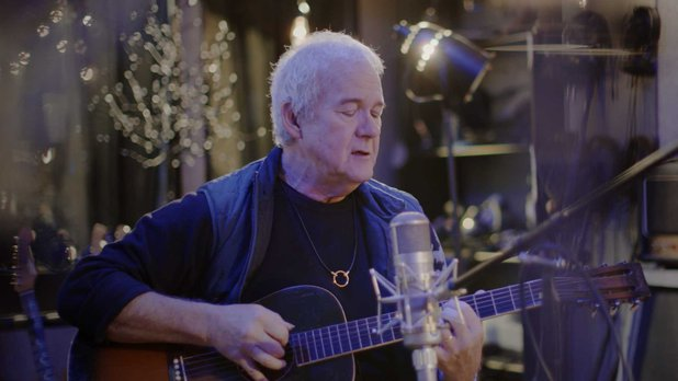 The Haunts of Murray McLauchlan
