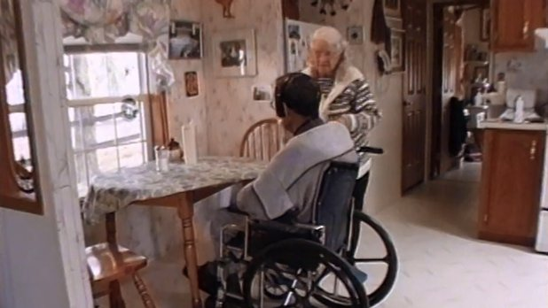 Caregivers - Episode Two: Doris and Tom
