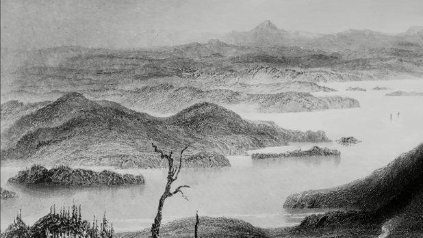 Dangerous Decades (1818-1846)