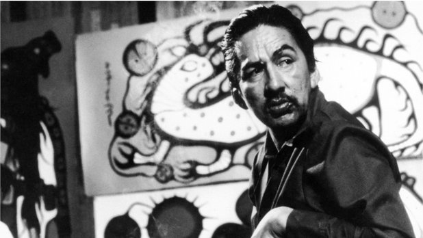 The Paradox of Norval Morrisseau