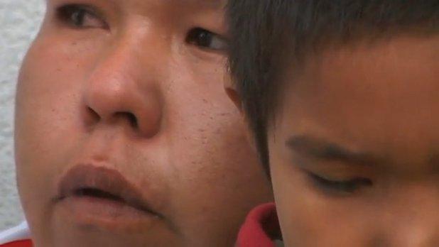 Wapikoni mobile 2007 -  Le rêve d'une mère