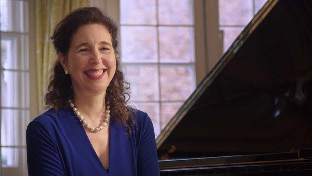 Solo: A Portrait of Angela Hewitt