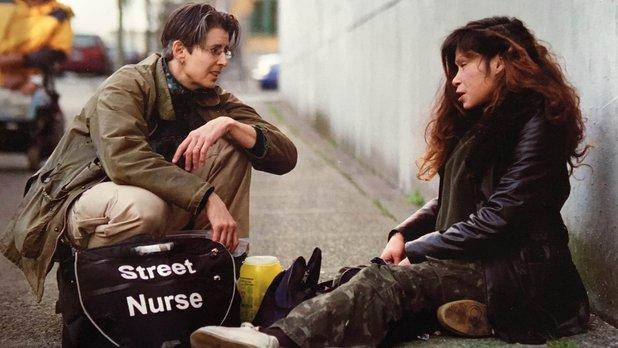 +Sujets : Les infirmières de rue, un levier de changement