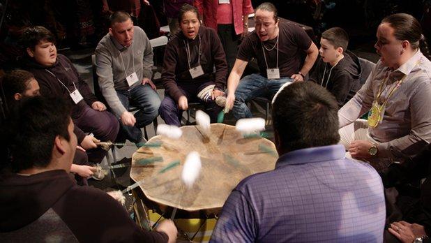 Urbains.Autochtones.Fiers - Revenir au point de départ