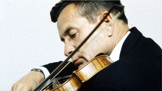 Jean Carignan, violoneux