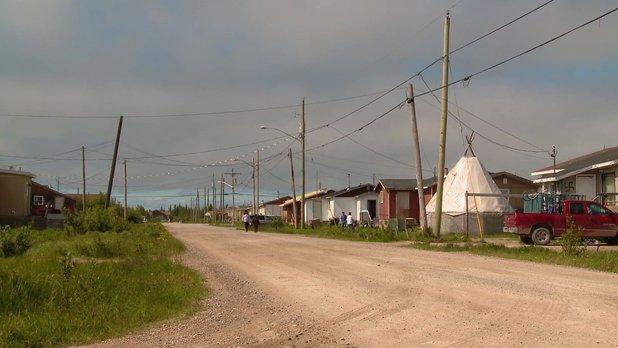 Le peuple de la rivière Kattawapiskak - 6 mois plus tard