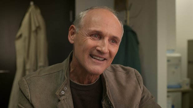 The AfterLifetime of Colm Feore