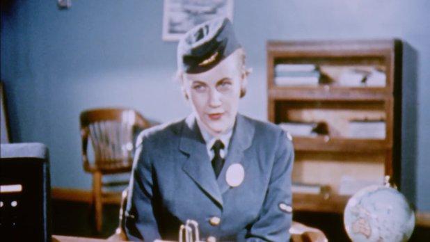 Airwomen