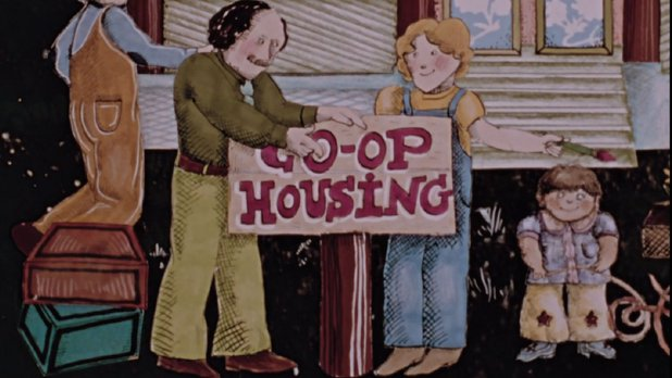 Co-op Housing: The Best Move We Ever Made